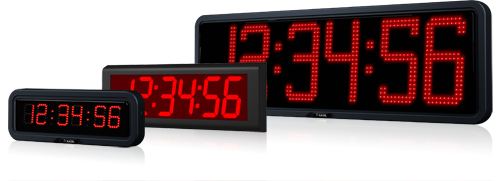 time-displays